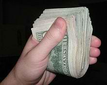 4. Money