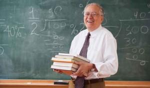 8. Your Professor