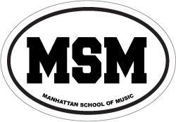 4 The Manhattan School of Music, Manhattan, New York