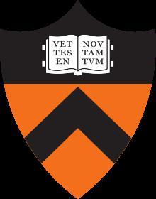 9 Princeton University, New Jersey