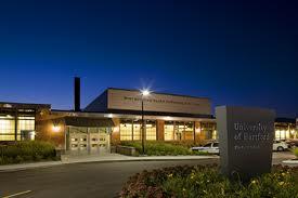 1. University of Hartford