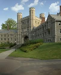 10. Princeton University, Princeton, New Jersey