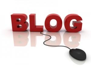 3 Blogging