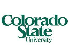 3.Colorado State University