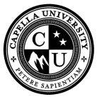7. Capella University