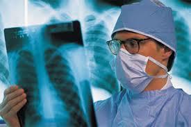 x-ray technician training