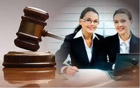 legal secretary job description
