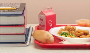 nutrition schools