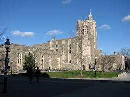 Ivy League Schools